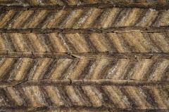 Glaumbær Turf Struktur