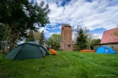 Campingplatz ZielowCamp
