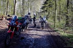 Mueritz 2017 - Erster Stop