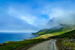 Strandavegur Westfjord