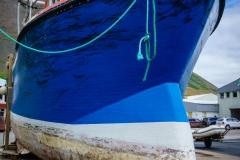 Bildudalur Hafen