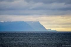 Vatnsnes westfjorde
