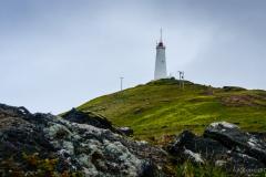 Reykjanesviti Leuchtturm