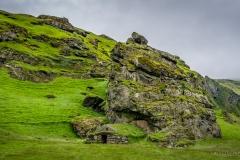 Rutshellir Caves