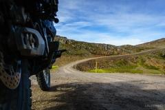 Mjoafjardarvegur Pass