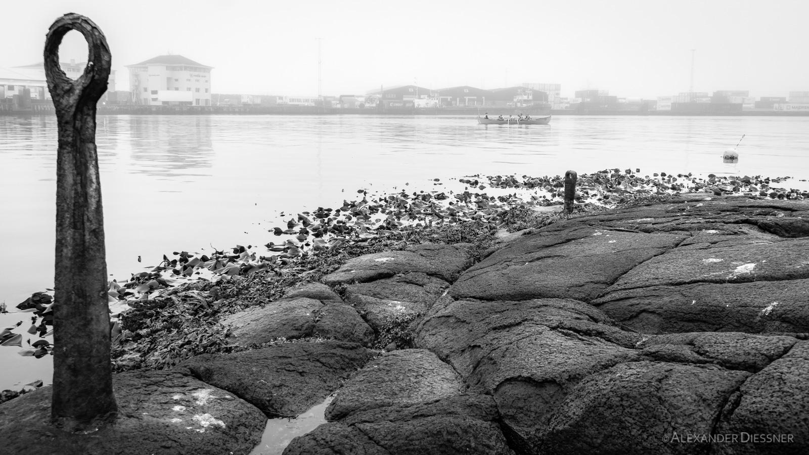 Ruderboot Torshavn