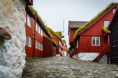 Altstadt Tinganes