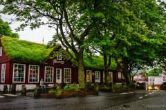 Paname Cafe Torshavn