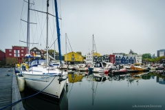 Yacht Torshavn