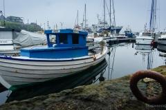 Yachthafen Torshavn