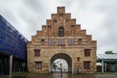 Flensburg Nordtor