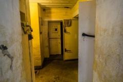 Bunkermuseum Hirtshals Flur