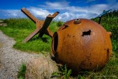 Bunkermuseum Hirtshals Mine