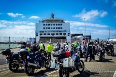 Hirshals Fähre nach Island