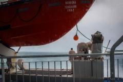 Norröna Rettungsboot