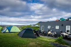 Camping Tórshavn