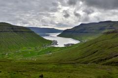 Streymoy Kaldbaksfjørður