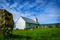 Sankt-Olav-Kirche
