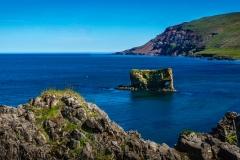 Island Hlidarvegur